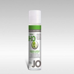 JO Flavors Green Apple 1oz