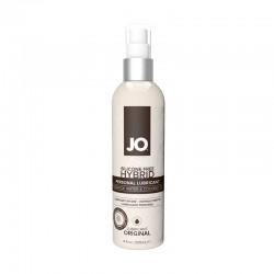 JO Silicone Free Hybrid Lubricant w/Coconut Original 4 fl oz