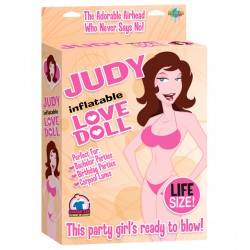 Judy Blow Up Doll
