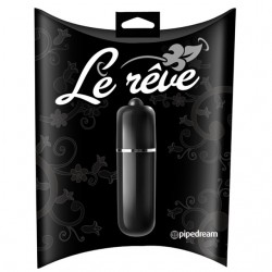 Le Reve 3-Speed Bullet Black