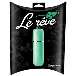 Le Reve 3-Speed Bullet Green