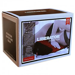 Liberator Jaz Motion Cherry