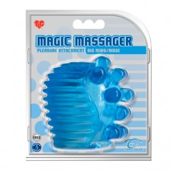 Magic Massager Attachment (Big Nubs/Ridge)