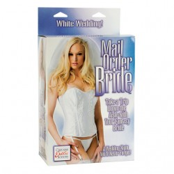 Mail Order Bride Doll