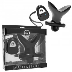 Masters Ass Anchor Remote Control Anal Plug