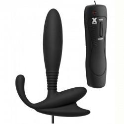 Masters Cobra | Vibrating Silicone P-Spot Massager