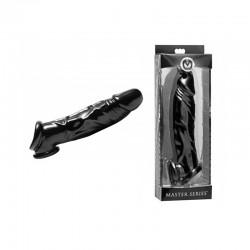 Masters Fuk Tool Penis Sheath & Ball Stretcher