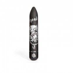 Motorhead Ace Of Spades 7 Function Power Vibe-Black