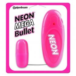 Neon Bullet - Pink