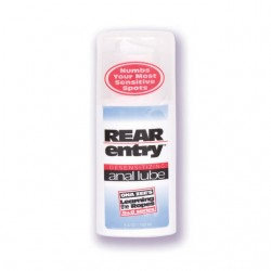 Ona Zees Rear Entry Desensitizing Anal Lube 3.4oz.
