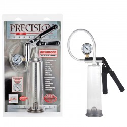 Precision Pump Advanced 2 (2.5in/6.25cm)