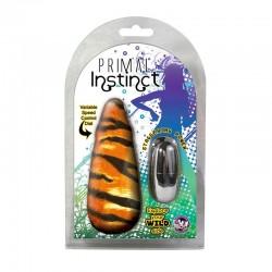 Primal Instinct Tiger