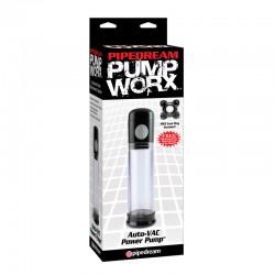 Pump Worx Auto-VAC Power Pump