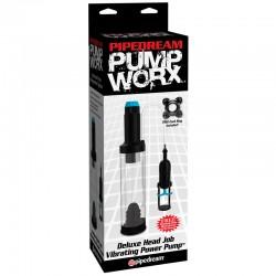 Pump Worx - Deluxe Head Job Vibrating Pump
