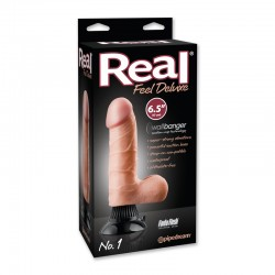 Real Feel Deluxe # 1 - Flesh