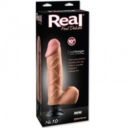 Real Feel Deluxe # 10 - Flesh
