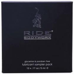 Ride BodyWorx Lube Cube (12)