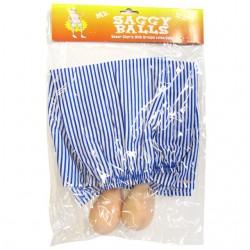 Saggy Balls Boxer Shorts