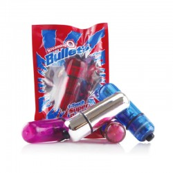 Screaming O Bullet (Assorted Colors)
