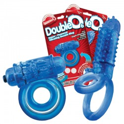 Screaming O DoubleO 8 (Box of 6)