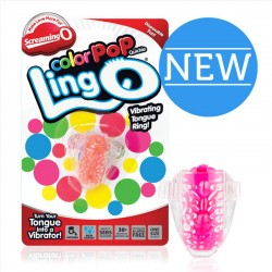 Screaming O LingO Color Pop Assorted Colors (Box of 12)