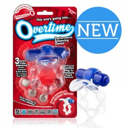 Screaming O Overtime Assorted (Box of 6)
