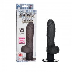 Shower Stud Super Stud - Black