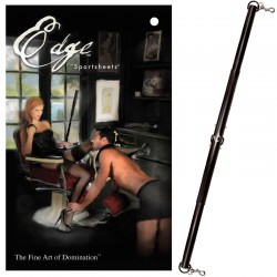 Sportsheets Edge Adjustable Spreader Bar