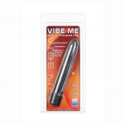 Synergy Vibe Me, Luster Black