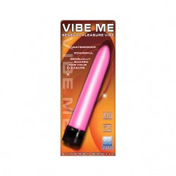 Synergy Vibe Me Waterproof Multi Speed Massager