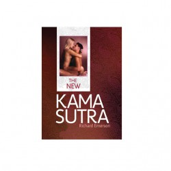 The New Kama Sutra - Richard Emerson
