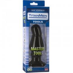 TitanMen - Master Tool #5 Black