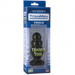 TitanMen - Trainer Tool #4 Black