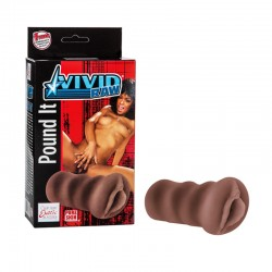 Vivid Raw Pound It - Black