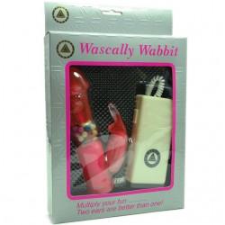 Wascally Wabbit Mini Vibe