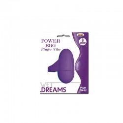 Wet Dreams Power Egg Vibe Purple
