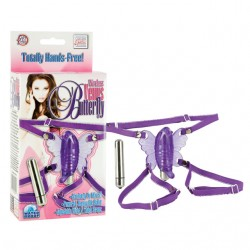 Wireless Venus Butterfly Wearable Stimulator