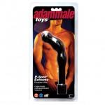 Adam Male Toys P-Spot Extreme Prostate Vibe (Black)