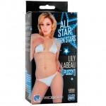 All Star Porn Stars Ur3 Pocket Pals Lily Labeau Pussy