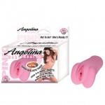 Angelina Masturbator (Pink)