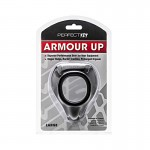Armour Up - Black - Large
