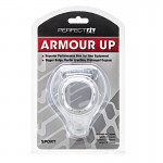 Armour Up - Clear - Sport