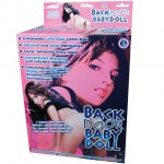 Back Door Baby Doll