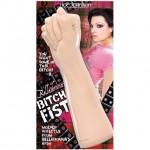 Belladonnas Bitch Fist (Flesh)