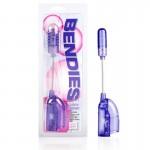 Bendies Surprise Massager - Purple