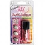 BFF Friends w/Benefits Bullet Pink 6cm