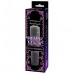 Black Magic Pocket Rocket Massager