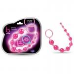 Blush Sassy 10 Beads Pink
