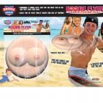 Boobie Flyer (Frisbee)