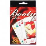 Booty Call Card Game